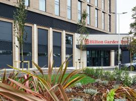 Hilton Garden Inn Doncaster Racecourse, hotel in Doncaster