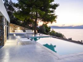 Thalasses Villas Skiathos