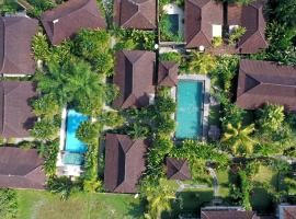 Bali Dream Resort Ubud, hotel in Ubud