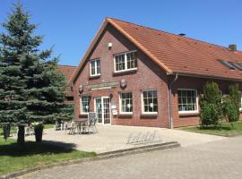 Landhaus am Schaalsee