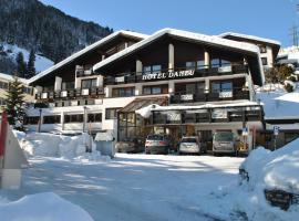 Hotel Daneu