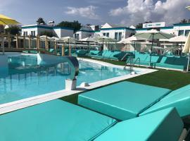 Venus Star Resort - FKK Swingers Only