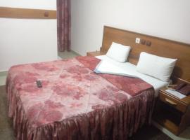 Florencia Hotel Tsinga Yaounde
