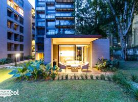 De 10 beste luxe hotels in Medellín, Colombia | Booking.com