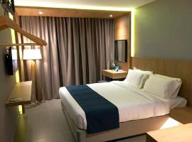 Orange Business Hotel Petaling Jaya