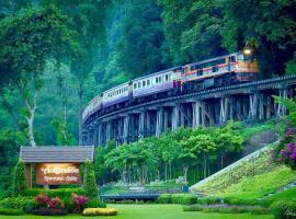 Suan Sai Yok Resort
