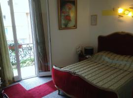 Hotel Neptune, hotel near IUT School Nice, TC Cannes department, Cannes