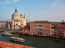 Sina Centurion Palace, hôtel à Venise