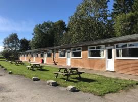 The Dalesbridge Campsite and Cabins