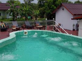 Bohemiaz Resort and Spa Kampot