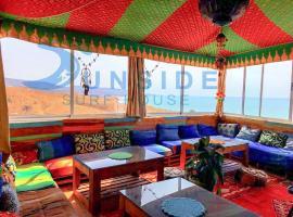 Sunside Surf House
