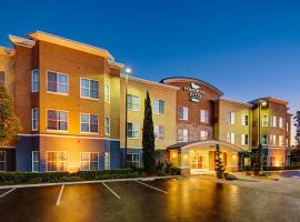 卡爾斯巴德希爾頓惠庭套房酒店- 北部圣迭戈縣