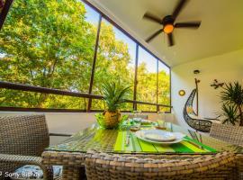 Luxury Loft Resort Amenities