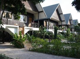 Tianna Garden Village