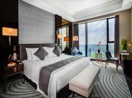Grand New Century Hotel Haining Zhejiang