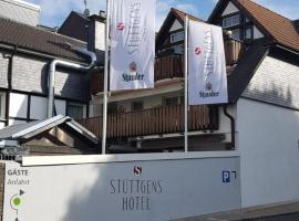 Stüttgens Hotel