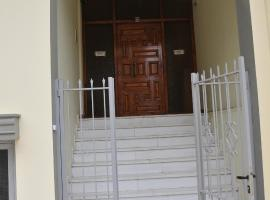 Home away from Home, apartment in Patra