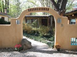 Dreamcatcher B&B, hotel near Rio Grande Gorge Bridge, Taos