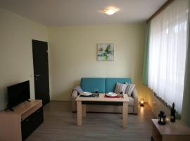 All Seasons Apartments Iglika 2, hotel near Yastrebetz Express, Borovets