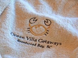 Ocean Villa Getaways Inc.