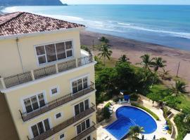Acqua Residences 406 Ocean front View