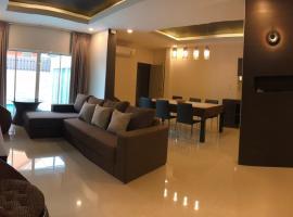 Pool @ The Ville - Pattaya