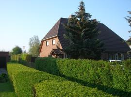"""Ferienhaus """"Familie&Meehr"""""""