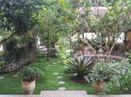 Green Mountain Villa