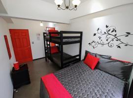 Cayalito Apart Hotel