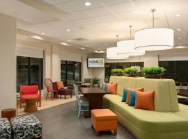 Home 2 Suites By Hilton Indianapolis Northwest