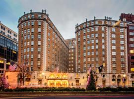 The Mayflower Hotel, Autograph Collection, luxury hotel in Washington, D.C.