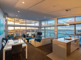 Princes Wharf's truly stunning North-West Loft