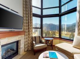 Resort at Squaw Creek 810