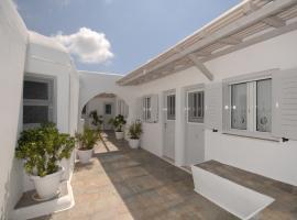 Hotel Milena, hotel in Mikonos