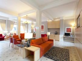 Skene House Hotels - Rosemount, pet-friendly hotel in Aberdeen