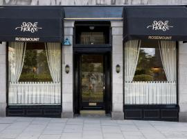 Skene House Hotels - Rosemount