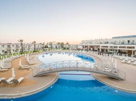 Sunprime Ayia Napa Suites & Spa - Adults Only, hotel v mestu Ayia Napa