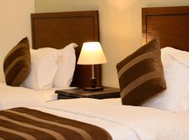 Pine Tree Suites Al Alya