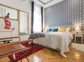 Aurelia Antik apartments & rooms