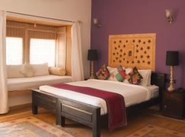 Jasmin Home, hotel in Jaisalmer