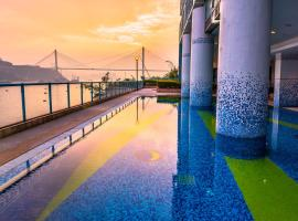 Bay Bridge Lifestyle Retreat, managed by Tang's Living