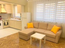 Luxury Apartments Plovdiv 3