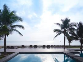 Siambeach Resort