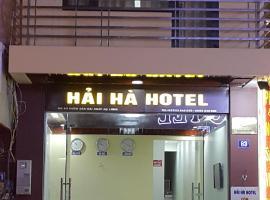 Hai Ha Hotel 83 Vuon Dao