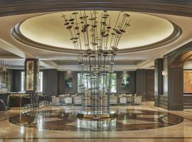 Four Seasons Hotel Las Vegas, boutique hotel in Las Vegas