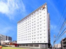 ベッセルホテルカンパーナ名古屋、名古屋市にある名古屋駅の周辺ホテル