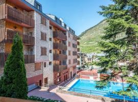 HOMEnFUN Acogedores Apartamentos en Vielha