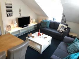 Vila Vora 2, spa hotel in Egmond aan Zee
