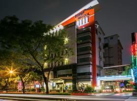 YHC Hotel