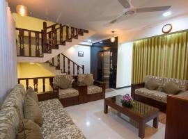 Ceyloni City Hotel
